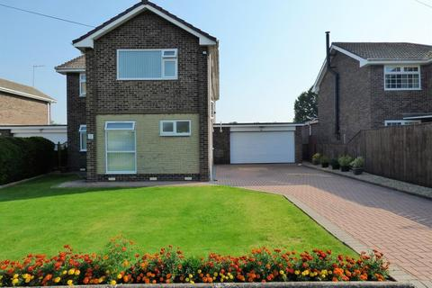 4 bedroom detached house for sale - The Croft, Molescroft, Beverley, HU17 7HT