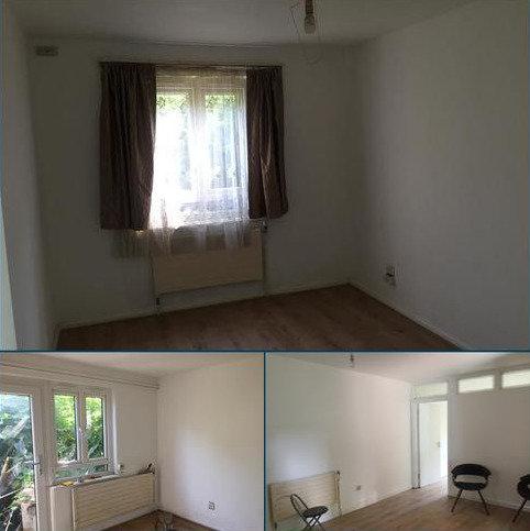 1 bedroom ground floor maisonette for sale - Stonebridge Road