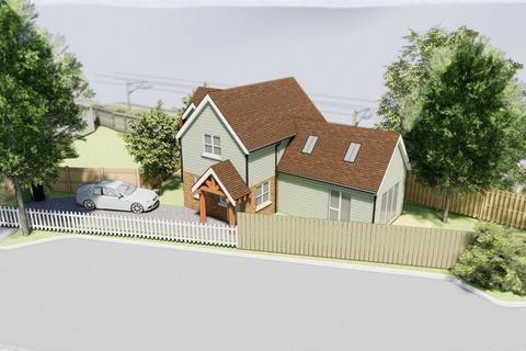 2 bedroom property with land for sale - PLOT FOR SALE, BULL STAG GREEN, HATFIELD