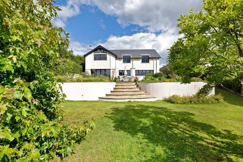 5 bedroom detached house for sale - Golvers Hill Road, Kingsteignton