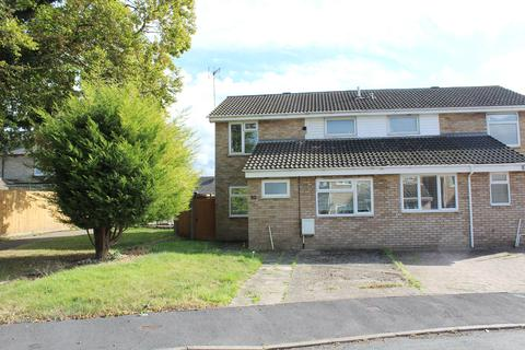 3 bedroom semi-detached house for sale - Gage Close, Royston