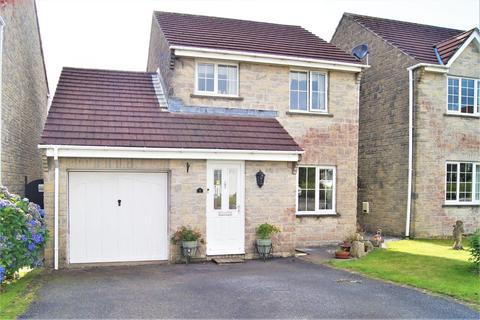 3 bedroom detached house for sale - Morley Drive, Crapstone