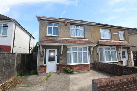 5 bedroom semi-detached house to rent - Violet Road, Southampton