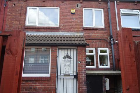 1 bedroom terraced house to rent - Longroyd Place, Beeston, LS11 5HD