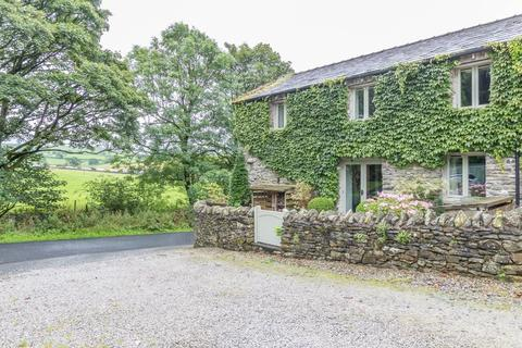 4 bedroom barn conversion for sale - Harrier Barn, Hawkrigg Lane, New Hutton