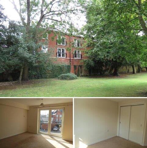 1 bedroom apartment to rent - Belvedere Gardens, Station Road