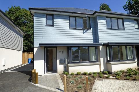 3 bedroom semi-detached house for sale - Fabricus Gardens, Lower Blandford Road