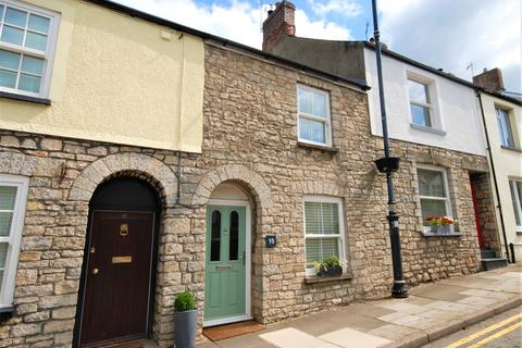 3 bedroom terraced house for sale - Eastgate, Cowbridge