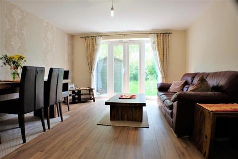 3 bedroom townhouse for sale - Gelli Grafog, Marcroft Development, Port Tennant, Swansea, SA18NZ