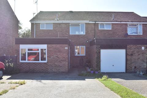 3 bedroom end of terrace house for sale - Lister Road, Braintree