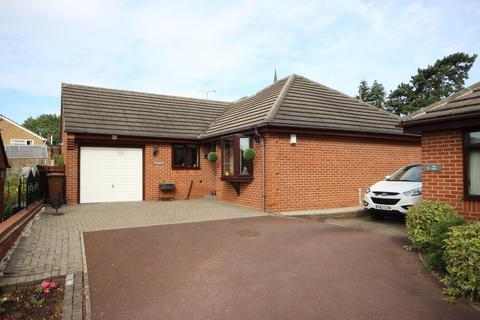 3 bedroom detached bungalow for sale - Summers Court, Spondon