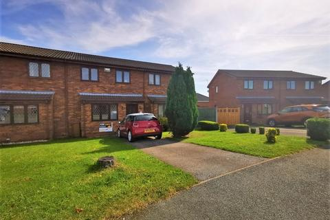 3 bedroom mews for sale - Holly Grange, Connahs Quay