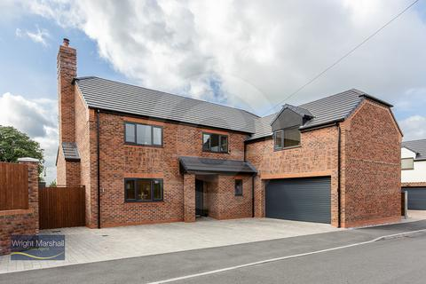 4 bedroom detached house for sale - Shavington, Cheshire