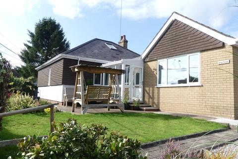 3 bedroom detached bungalow for sale - Audlem, Cheshire