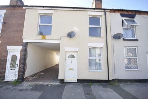 3 bedroom semi-detached house for sale - South Broadway Street, Burton-on-Trent
