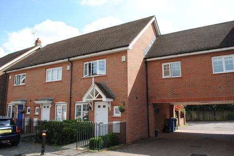3 bedroom end of terrace house for sale - Fleet, Hampshire