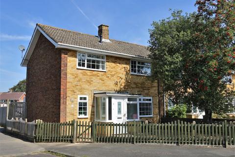 3 bedroom end of terrace house for sale - Grenville Gardens, Dibden Purlieu