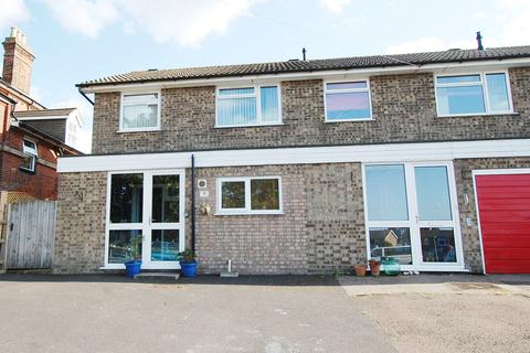3 bedroom end of terrace house for sale - Fearns Court, Cromer