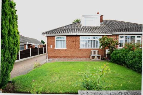 4 bedroom semi-detached bungalow for sale - Highland Avenue, Aston Park