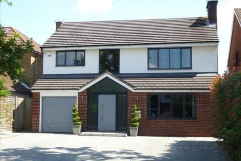 4 bedroom detached house for sale - Meeting House Lane, Balsall Common, Coventry, CV7