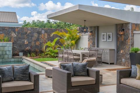 3 bedroom house - Balaclava, , Mauritius