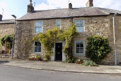 4 bedroom cottage for sale - Angate Street, Wolsingham
