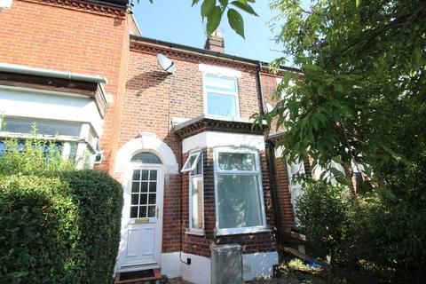 2 bedroom terraced house for sale - Carrow Road, Norwich