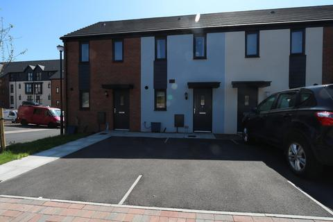 2 bedroom terraced house for sale - Cei Tir Y Castell, Barry
