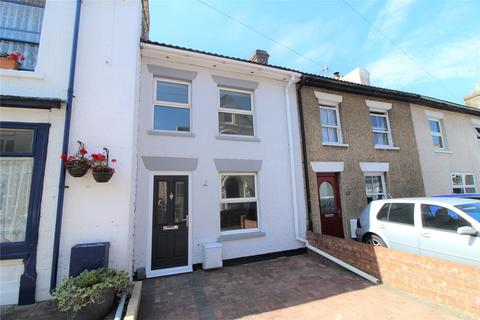 2 bedroom terraced house to rent - Prospect Place, Old Town, Swindon, Wiltshire, SN1