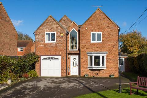 4 bedroom detached house for sale - Long Crendon, Aylesbury