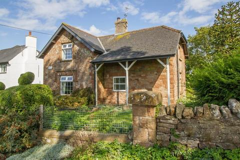 3 bedroom detached house for sale - The Homestead, Swanbridge Road, Sully