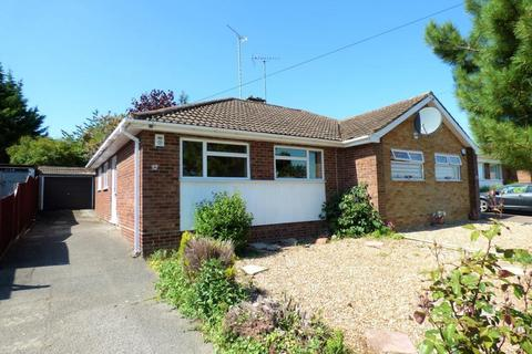 2 bedroom bungalow to rent - Ripley Road, Luton, Bedfordshire, LU4 0AT