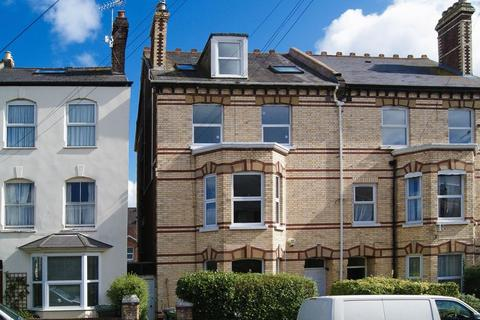 2 bedroom apartment to rent - Modern spacious apartment in College Road, St Leonards