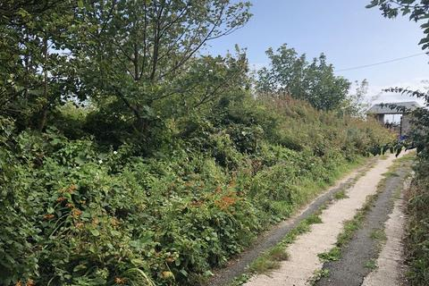 Land for sale - Holyhead Mountain, Anglesey