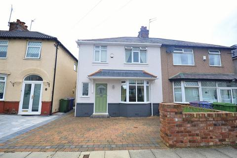 3 bedroom semi-detached house for sale - Terence Road, Childwall