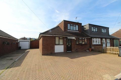 3 bedroom bungalow for sale - Chapterhouse Road, Luton