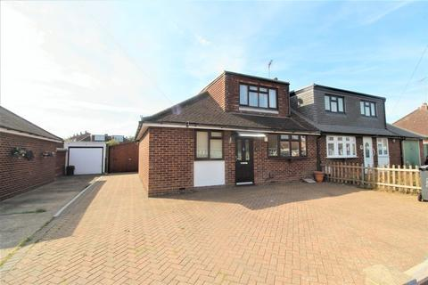 3 bedroom bungalow for sale - Chapterhouse Road, Luton