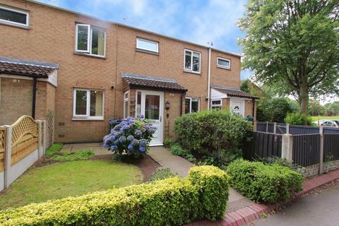 2 bedroom terraced house for sale - Shepherds Way, New Oscott, Birmingham