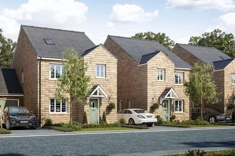 4 bedroom link detached house for sale - Plot 1, Calverley Lane, Leeds
