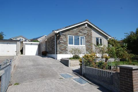 3 bedroom detached bungalow for sale - Combley Drive, Mainstone, Plymouth. A newly refurbished 3 DOUBLE bedroomed detached bungalow. Driveway & Garage.