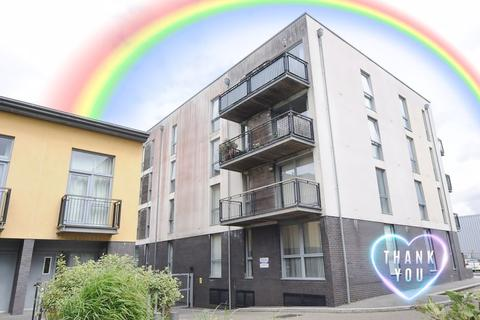 2 bedroom apartment for sale - Brittany Street, Plymouth. First Floor 2 Bedroom Apartment.