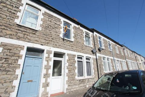 2 bedroom terraced house for sale - Queen Street, Barry