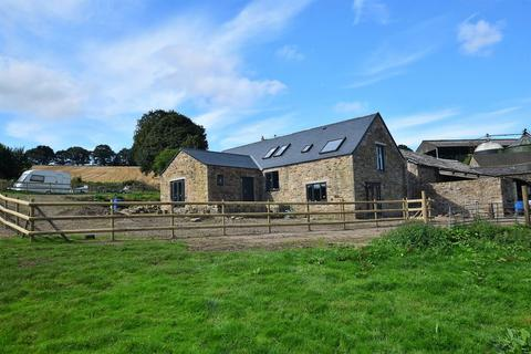 2 bedroom detached house for sale - Manor Farm Barn, Main Road, Unstone, S18 4AQ