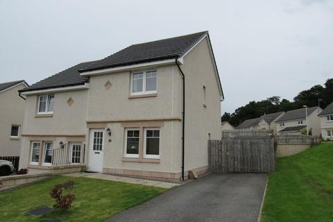 2 bedroom semi-detached house for sale - 5 Orchid Avenue, Inverness