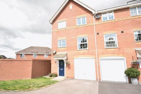 4 bedroom house to rent - Ferndown Close, Beggarwood