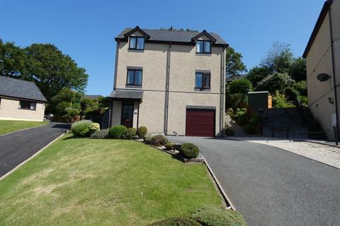 3 bedroom detached house for sale - Maes yr Dderwen, 49 Maesbrith, Dolgellau LL40 1LF