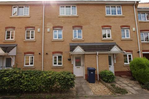 4 bedroom terraced house to rent - Highbury Square, Southgate, N14