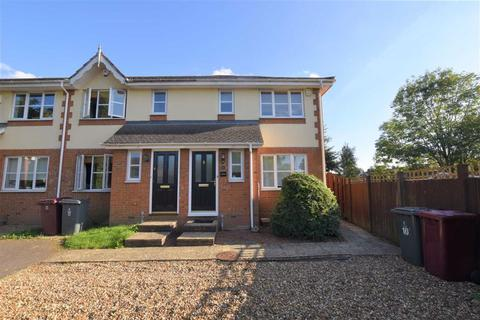 3 bedroom semi-detached house to rent - Dickens Close, Caversham