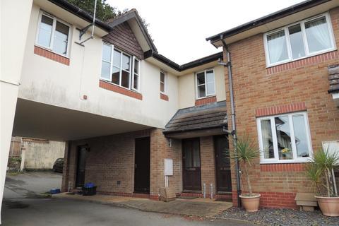 2 bedroom apartment for sale - Manor View, Par