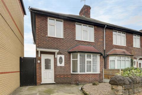 3 bedroom semi-detached house to rent - High Street, Arnold, Nottinghamshire, NG5 7DZ